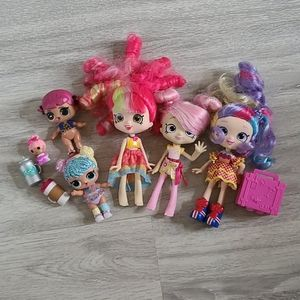 LOL Doll Bundle